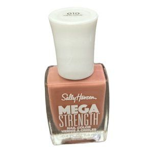 💋5/$20 Sally Hansen Nail Color in Her One